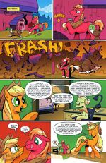 Friends Forever issue 8 page 2