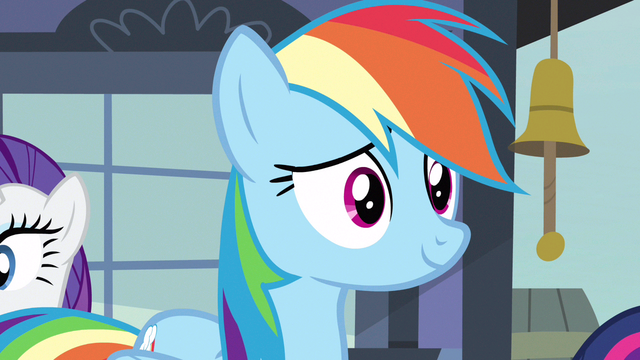 File:Rainbow Dash getting it yourself S3E12.png