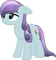FANMADE Crystal Pony 4