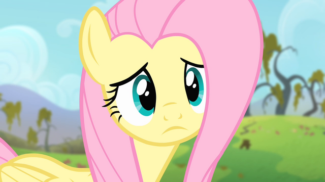 File:Fluttershy listening S4E07.png