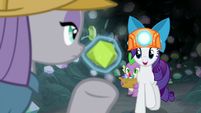 "Rarity ""you're an absolute darling!"" S7E4"