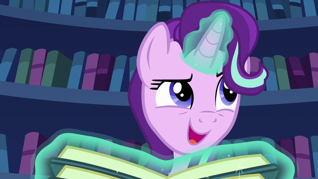 """File:Starlight Glimmer """"that could work nicely!"""" S6E21.png"""