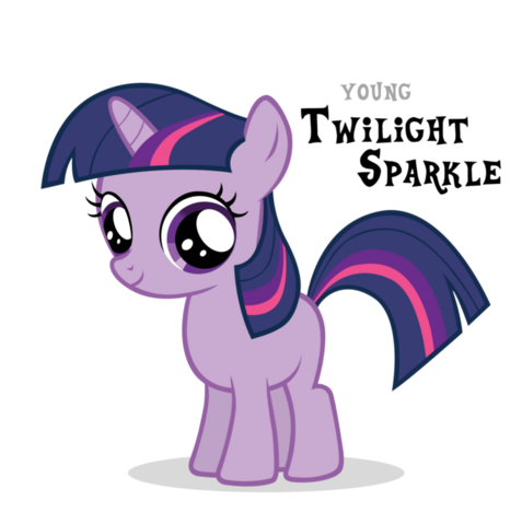File:FANMADE Twilight Sparkle filly by Blackm3sh.png