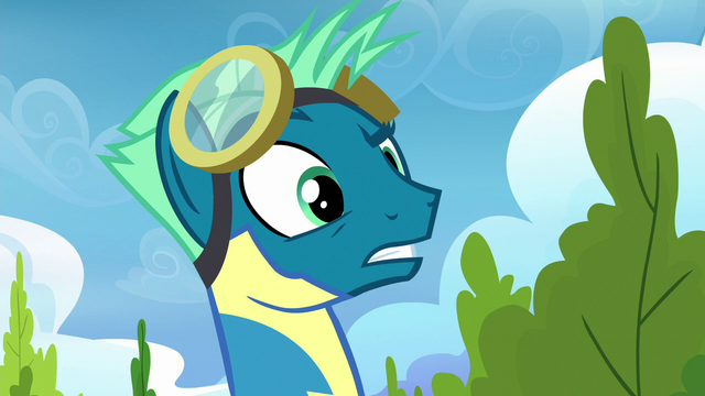 """File:Sky Stinger """"but what?"""" S6E24.png"""