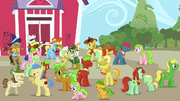 The Apple family dancing S3E8.png
