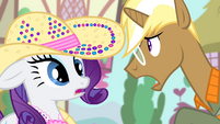 Trenderhoof 'She's the one of my eye' S4E13