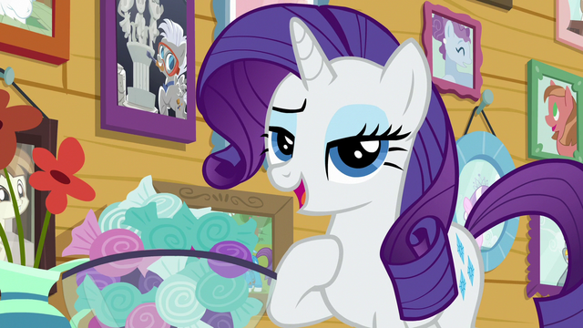 """File:Rarity """"how professional"""" S7E6.png"""