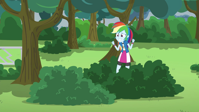 File:Rainbow Dash embarrassed EG3.png