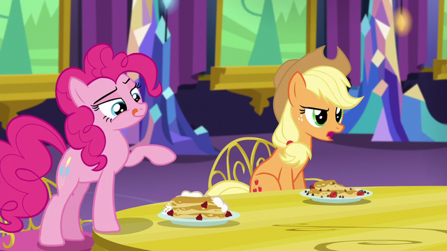 "File:Applejack ""somepony who's avoidin' somethin'"" S5E3.png"