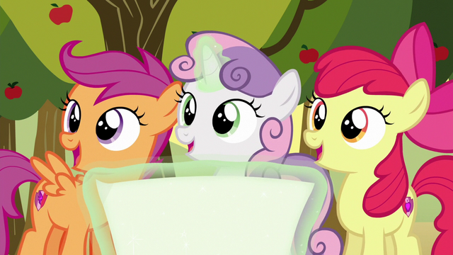 """File:Crusaders singing """"see what you do best"""" S6E19.png"""