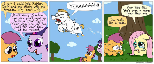File:FANMADE And that's how Equestria was made.jpg