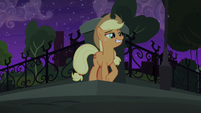 Applejack Pose S5E16