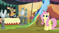 Fluttershy watches Rainbow take off S4E22.png