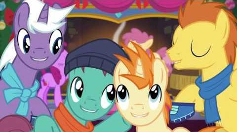Hearth's Warming Eve Is Here Once Again (Lithuanian, KidZone)