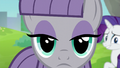 Maud Pie staring ahead at Pinkie S6E3.png