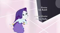 Rarity listening to the television EGS1