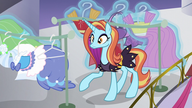File:Sassy surprised by Rarity's other dresses S5E14.png