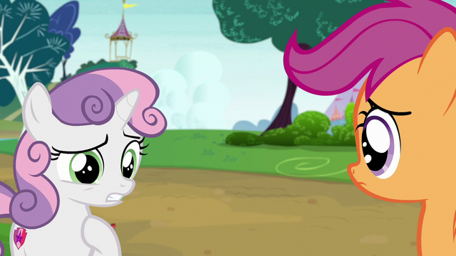 """File:Sweetie Belle """"I see what you mean"""" S7E6.png"""