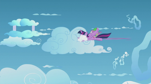 File:Twilight and Spike duck into a cloud S5E25.png