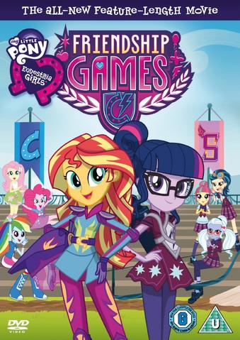 File:Equestria Girls Friendship Games Region 2 DVD Cover.png