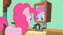 Pinkie Pie in there S2E13