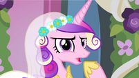 Princess Cadance wha...!! S2E26