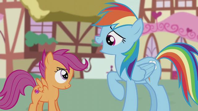 "File:Rainbow sings ""you've taught me a thing or two"" S5E18.png"