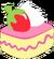 PonyMaker Cake