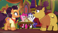 """Rarity excited """"that's it!"""" S6E12.png"""