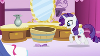 Rarity found ribbon S2E03