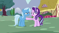 "Starlight ""I'll forgive you if you forgive me"" S7E2"