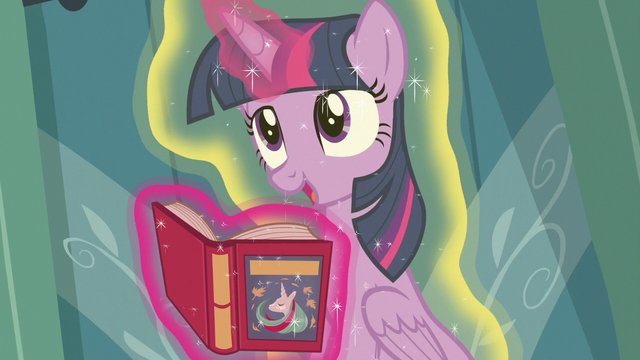 """File:Twilight Sparkle """"Spike, you're floating"""" S7E3.png"""