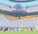 Equestria-Spiele