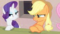 "Applejack ""before we even knew what that map was"" S5E1.png"