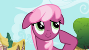 Cheerilee - I wish I had something to give you! S02E10.png