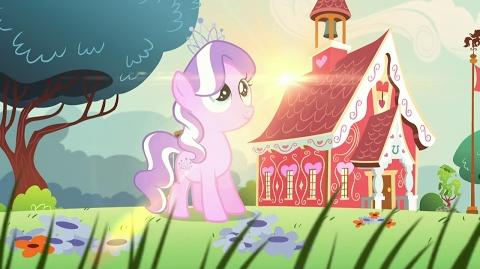 Korean The Pony I Want to Be (Reprise) My Little Pony Friendship Is Magic
