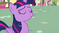 Twilight inhales S4E21