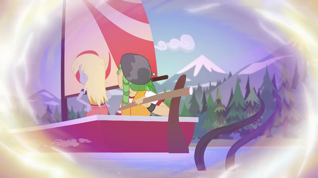 File:Vines sprout out of the water behind Derpy's boat EG4.png