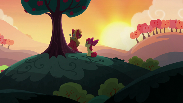 """File:Apple Bloom """"everything's fine"""" S5E17.png"""