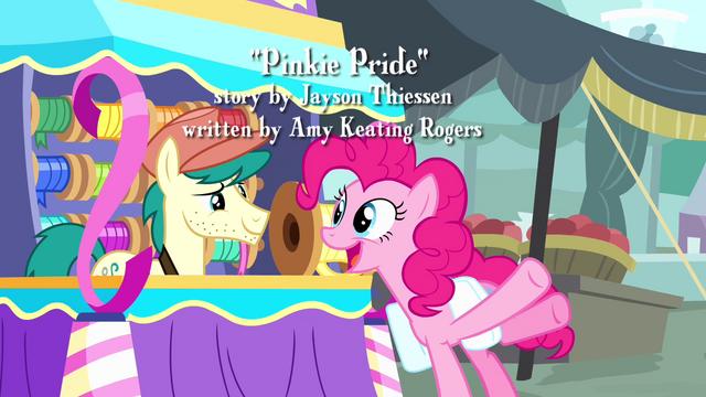 File:Pinkie Pie and streamer vendor pony S4E12.png