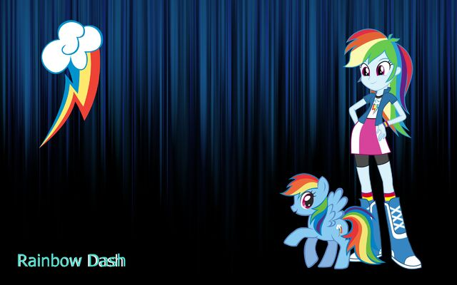 File:FANMADE Rainbow Dash wallpaper 2.jpg
