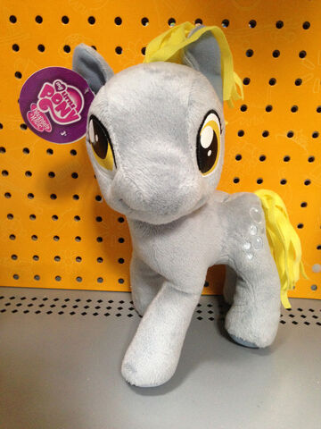 File:Derpy Hooves 10 inch plush by Funrise.jpg