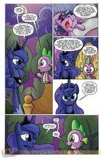 Friends Forever issue 14 page 3
