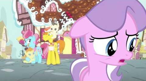 MLP FiM Music The Pony I Want to Be HD