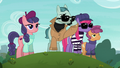 The Method Mares arrive S5E16.png