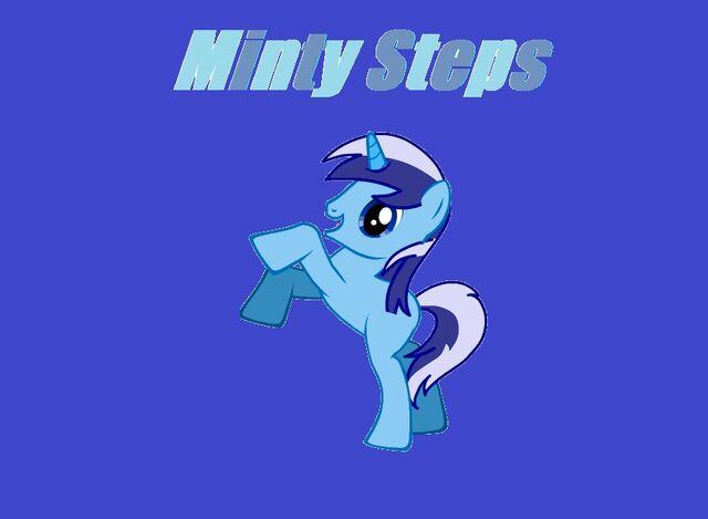 File:FANMADE Minty Steps.jpg