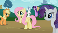 Fluttershy 'You didn't know?' S2E7.png