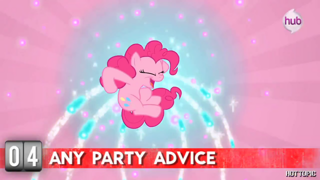 "File:Hot Minute with Pinkie Pie ""we should have a..."".png"