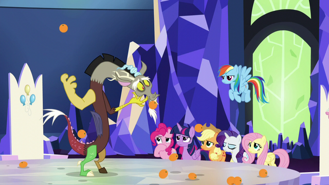 File:Mane Six still not amused S5E22.png