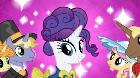 My Little Pony FiM - Becoming Popular - Polish